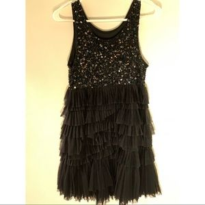 MM Couture Formal Dress